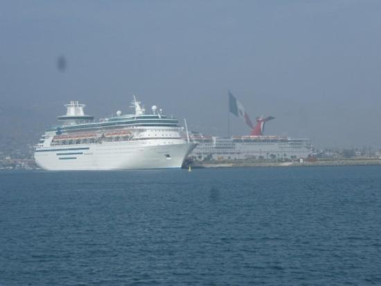 Cruise Liners In Ensenada MX Picture Of Ensenada Ensenada - Cruise to ensenada