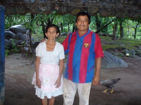 Foto San Miguel