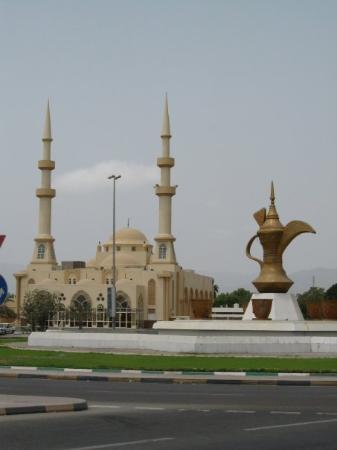 Fujairah-billede