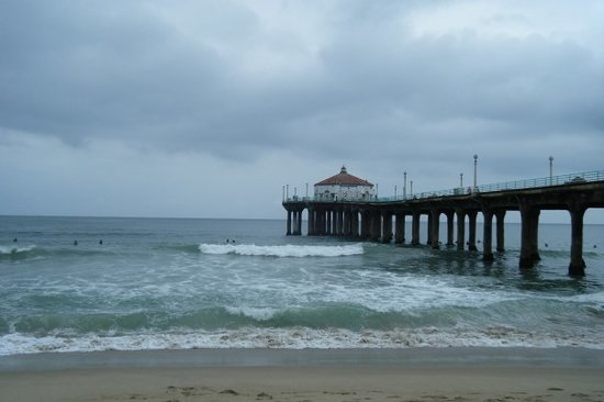 Huntington Beach-bild
