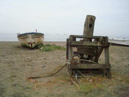 Botes de Pescadores, Torre del Mar