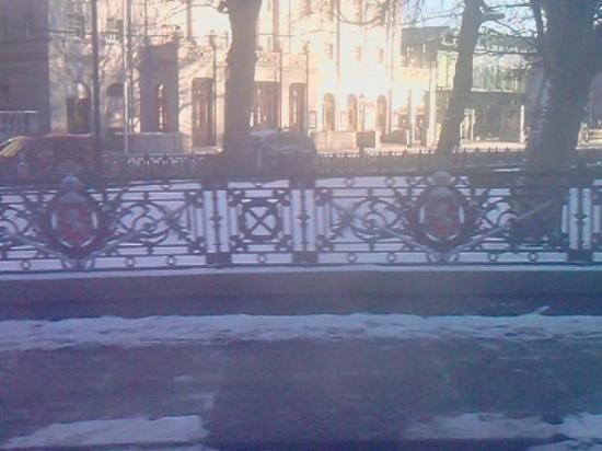 Union Terrace Gardens Picture