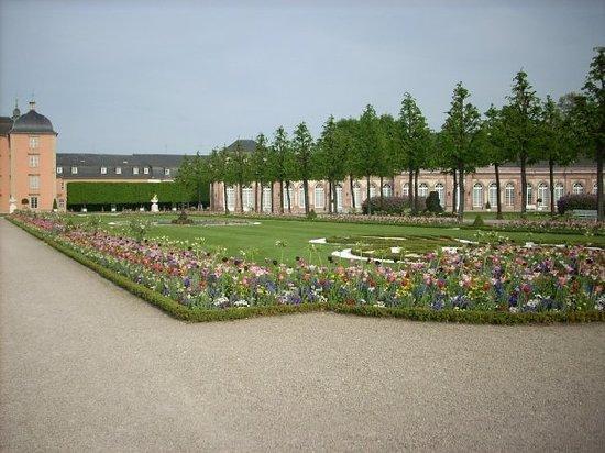 Schwetzingen Castle (Schloss)