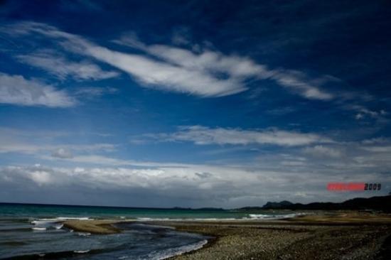 Marinduque Island, Filipinas: Buliasnin Beach