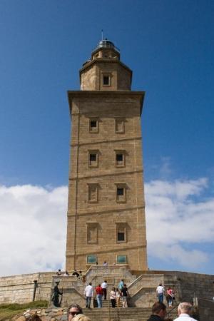 Tower of Hercules (Torre de Hercules) Photo