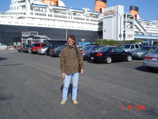 Queen Mary Spa Photo