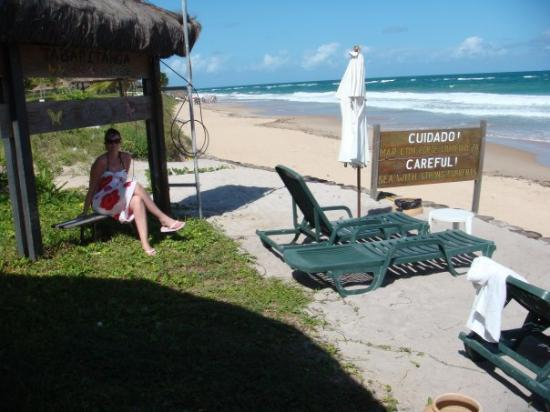 Pousada Tabapitanga: Vores lille paradis i Recife