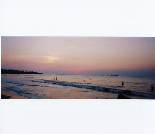 Tamarindo Bay