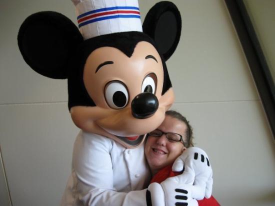 Bilde fra Chef Mickey's