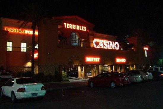 ‪Casino at Terrible's Hotel‬