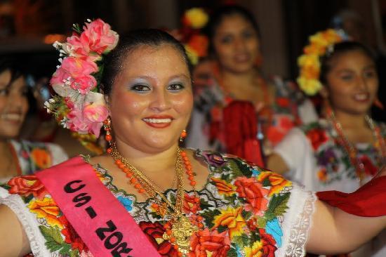 Yucatan women