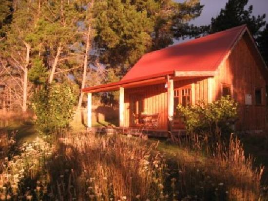 Upper Moutere, New Zealand: self-contained Casa Lucia