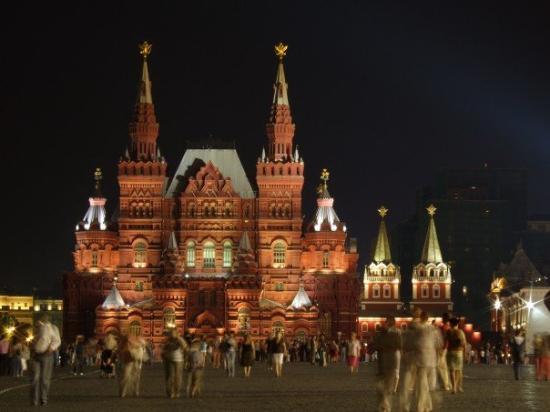 Bilde fra Den Røde Plass