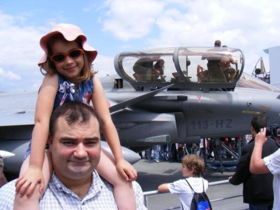 Salon a ronautique le bourget 2009 picture of le bourget seine saint denis tripadvisor - Salon aeronautique bourget ...