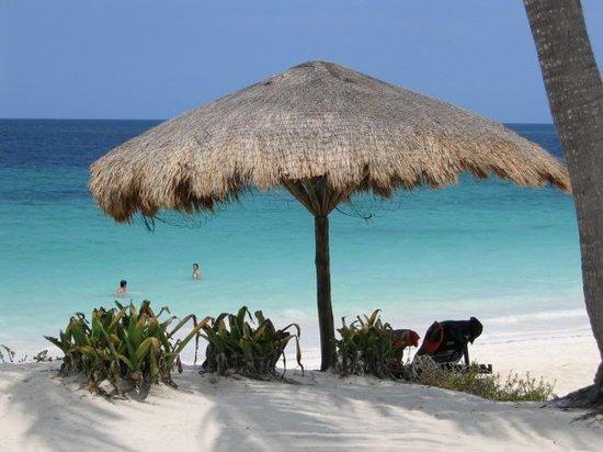 Sol Caribe, Sian Ka'an