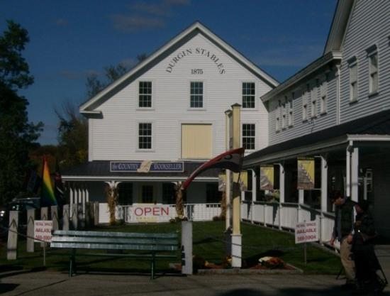 Wolfeboro Photo