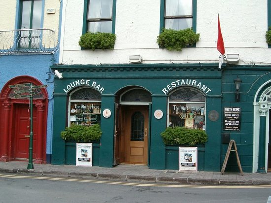 THE SUPPER CLUB, Kinsale - Menu, Prices - TripAdvisor