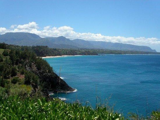 Princeville, Χαβάη: PICT0034