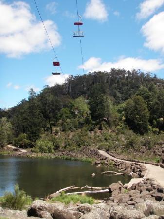 Launceston, Australia: Cataract Gorge