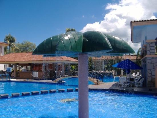 Hotel Maria Isabel: Hotel
