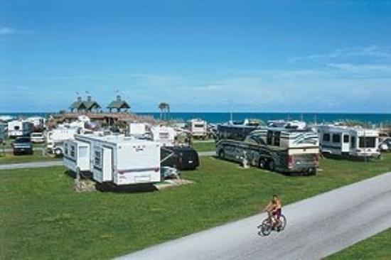 Ocean Lakes Family Campground: Camping in Myrtle Beach