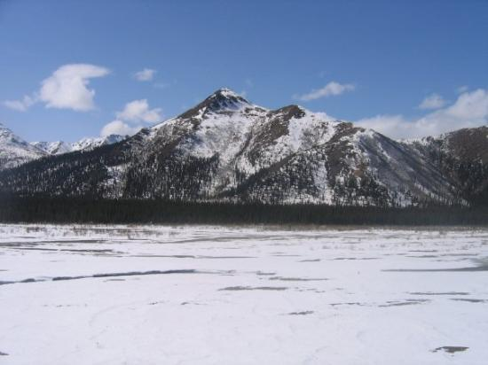 Alaskan Mountain Picture Of North Pole Alaska Tripadvisor