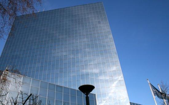 Ramada Plaza Antwerp Photo