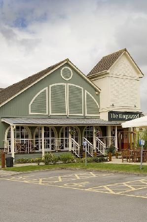 Premier Inn Hull North Hotel: The Kingswood