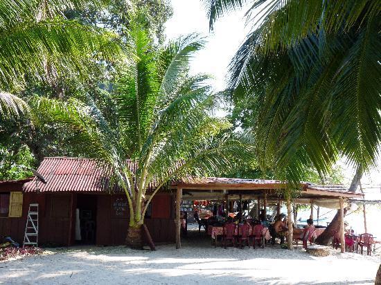 guesthouse resort pulau perhentian kecil malesia prezzi 2017 e recensioni