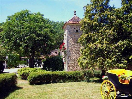 Photo of Domaine De Gavaudun
