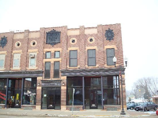 Americas Best Value Inn Zumbrota: Downtown Zumbrota