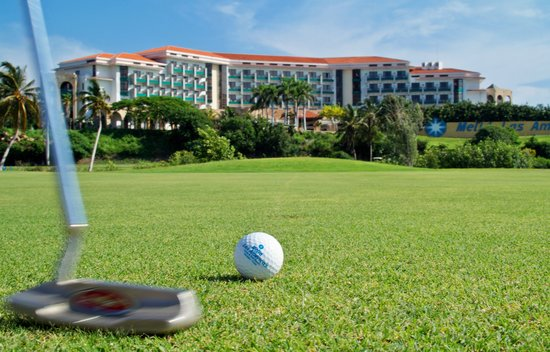 Melia Las Americas: Melia Las Américas, All Inclusive Golf & Beach Resort
