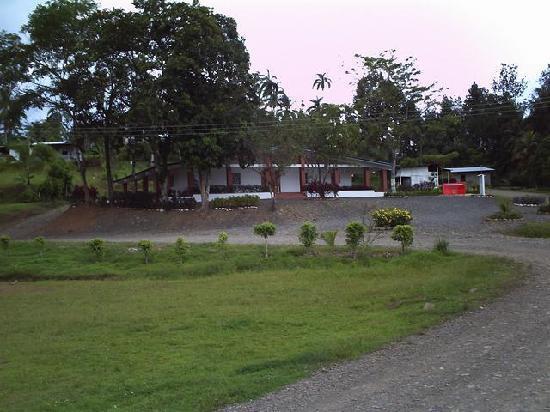 Panamá: pueblo de Coclesito