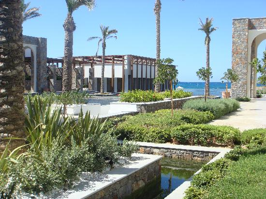 Amirandes, Grecotel Exclusive Resort: Phenomenal Environment