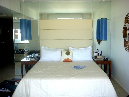 Amirandes, Grecotel Exclusive Resort: The Bedroom