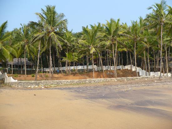 Kadaltheeram Beach Resort: We certainly will come back ...