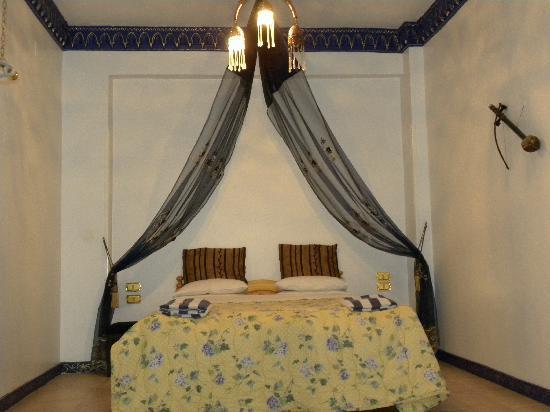 Mara House: Notre chambre