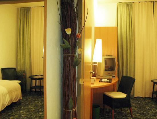 "Hotel Viva Creativo: Viva Creativo - Zimmer ""Frühling"""