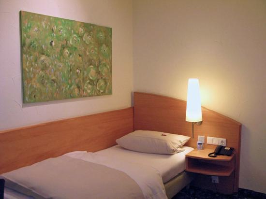 "Hotel Viva Creativo: Viva Creativo - Einzelzimmer ""Frühling"""