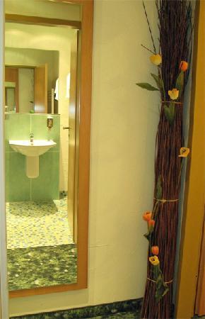 Hotel Viva Creativo: Viva Creativo - Bad