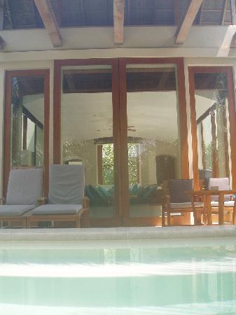 Conrad Maldives Rangali Island: Room