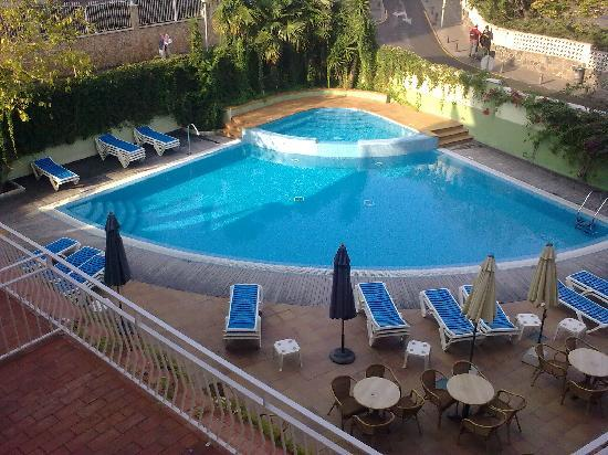 Hotel Acapulco Lloret De Mar Reviews
