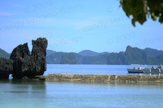 Bilde fra El Nido Resorts Lagen Island