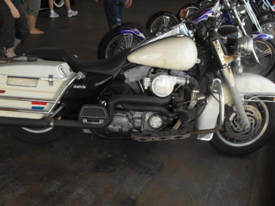 Motor from west coast choppers picture of long beach for Long beach motor sports