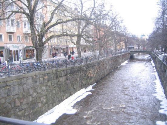 Uppsala-billede