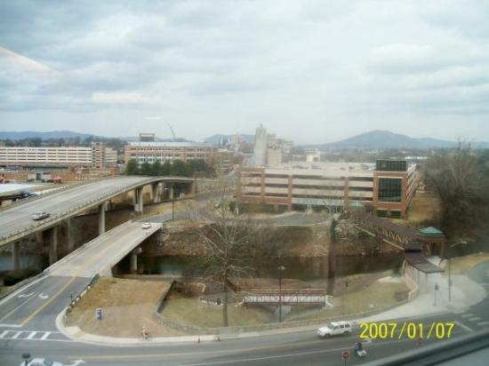 view from waiting room in roanoke va after grandma s surgery rh tripadvisor com ph