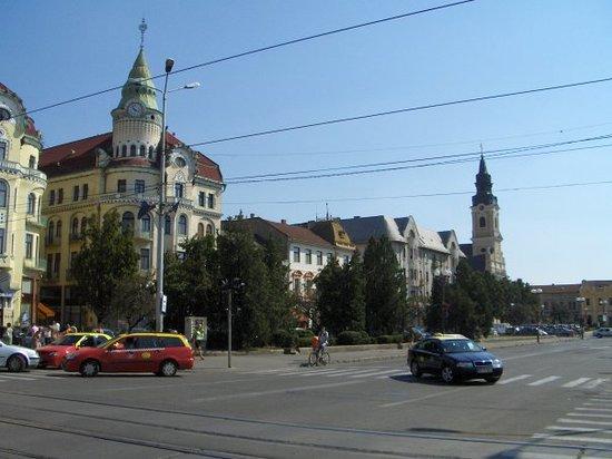 Oradea Bild