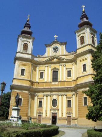 Bilde fra Oradea