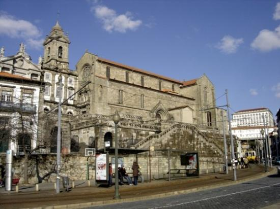 Igreja de Sao Francisco : Igreja S. Francisco -