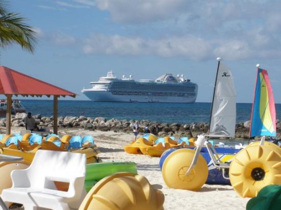 how to get to eleuthera bahamas